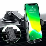 VANMASS Car Phone Holder 3 in 1 SmartTouch