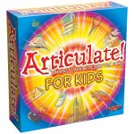 Drumond Park Articulate! for Kids - Family Kids Board Game   The Fast Talking Description Game An Ideal Christmas Gift