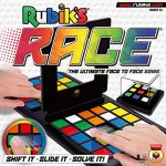 Rubik's Race Game from Ideal